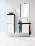 Bathroom furniture from Poland